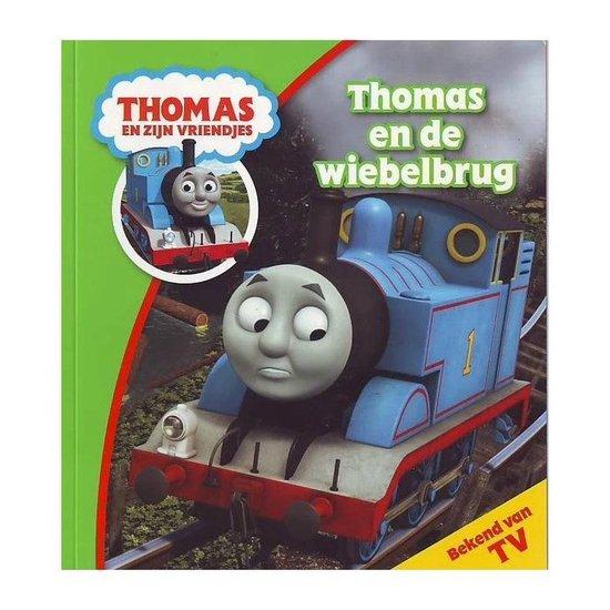 Thomas en de wiebelbrug