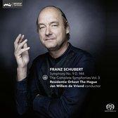 Franz Schubert: The Complete Symphonies, Vol. 3 - Symphony No. 9, D. 94