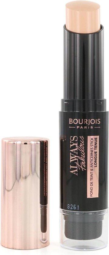 Bourjois Foundcealer Foundation - 100 Ivoire Rosé