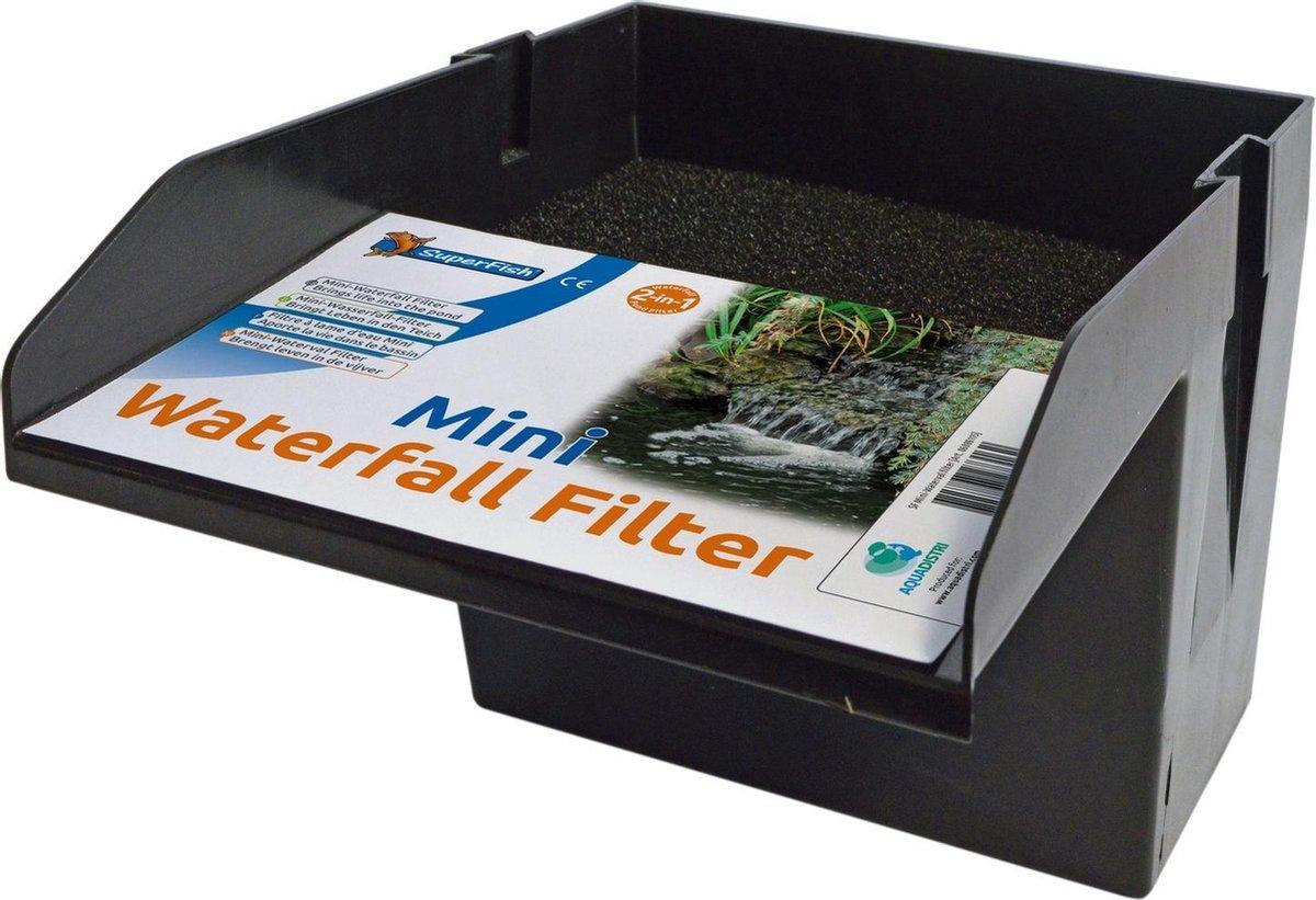 SuperFish Mini WaterFall Filter