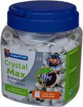 Superfish Crystal Max Media Wit - 1000 ml