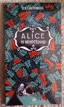 Alice in Wonderland -  3cd Luisterboek