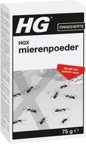 HGX mierenpoeder - 75gr- doodt het gehele nest