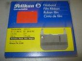 Pelikan Schrijfmachine lint zwart GR 301C Sharp PA 3100