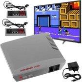 Televisiespel Tv Console Retro Spellen 256 + 2 Pads
