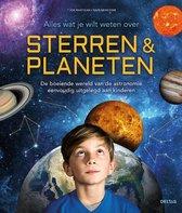 Alles wat je wilde weten over sterren & planeten