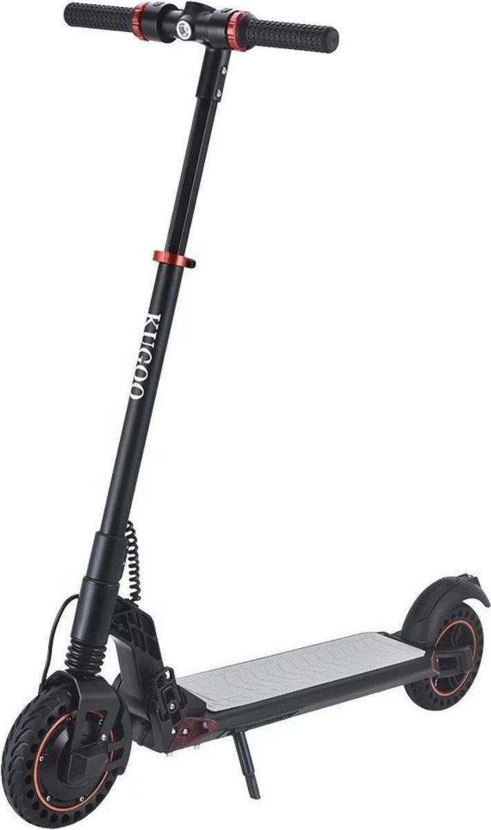 UGOO S1 Vouwbare Electrische step / scooter 30 km per uur - zwart