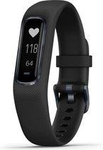 Garmin Vivosmart 4 - Activity tracker - L - Zwart