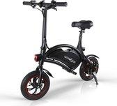 Windgoo B20 Mini-scooter Elektrische vouwfiets - Zwart - 25 km per uur