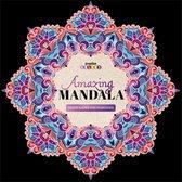 Creative colors  -   Amazing mandala