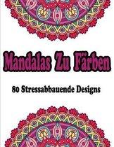 Mandalas Zu Farben