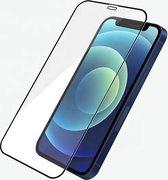 Selencia Gehard Glas Screenprotector voor Apple iPhone 12 - Apple iPhone 12 Pro - Apple iPhone 11 / XR