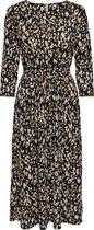 ONLY ONLPELLA 3/4 DRESS JRS Dames Jurk - Maat S