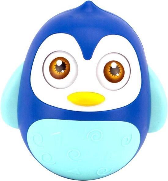 Tuimelaar Happy World Blauw