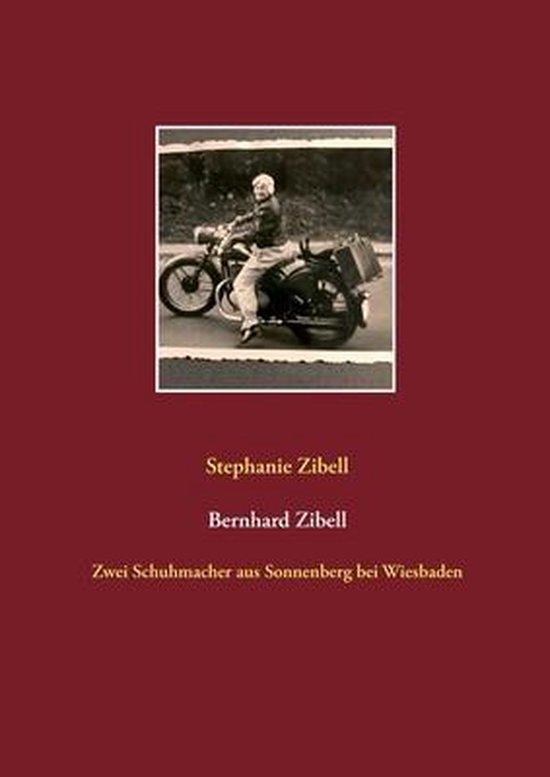 Bernhard Zibell