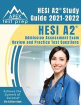 HESI A2 Study Guide 2021-2022