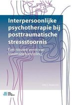 Interpersoonlijke Psychotherapie Bij Posttraumatische Stressstoornis