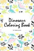 The Completely Inaccurate Dinosaur Coloring Book for Children (6x9 Coloring Book / Activity Book)