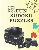 Fun Sudoku Puzzles