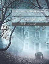 The Thing on the Doorstep: Large Print