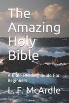 The Amazing Holy Bible