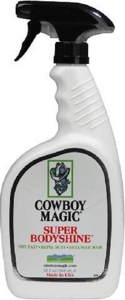 Cowboy Magic Super Bodyshine - 943 ml
