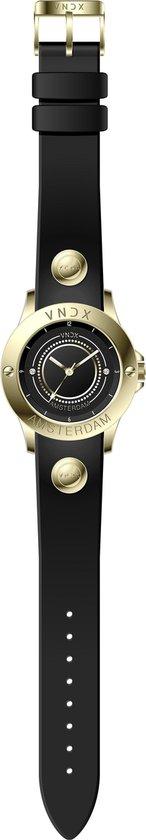 Dames Horloge | Amsterdam Icon Zwart