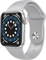 Maoo HW12 Smartwatch - Dames & Heren - Mannen Smart Horloge - Watch - Sportarmband - Sporthorlog