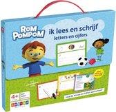 Rompompom - Rompompom ik lees en schrijf