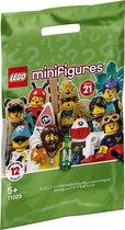 LEGO Minifigures Series 21 - 71029