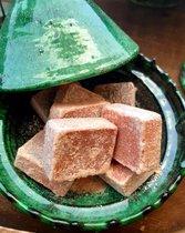 Amberblokjes (10 stuks) Marokkaanse geurblokjes