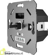 Standaard inbouwdimmer - LED - Faseafsnijding RC