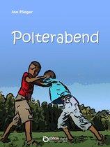 Boek cover Polterabend van Jan Flieger