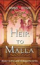 Heir to Malla