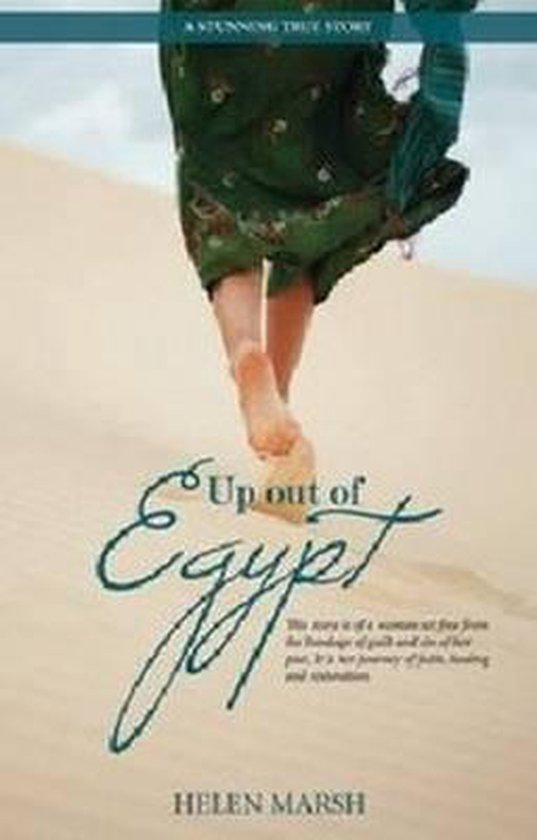 Up Out of Egypt