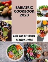 Bariatric Cookbook 2020