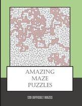 Amazing Maze Puzzles