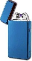 Plasma Aansteker USB Voor Vuurwerk - Elektrisch - Blauw
