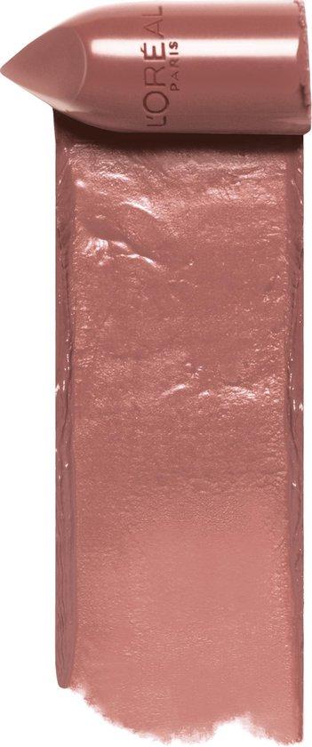 L'Oréal Paris Make-Up Designer Kristina Bazan Smoking Nudes Lip Kit