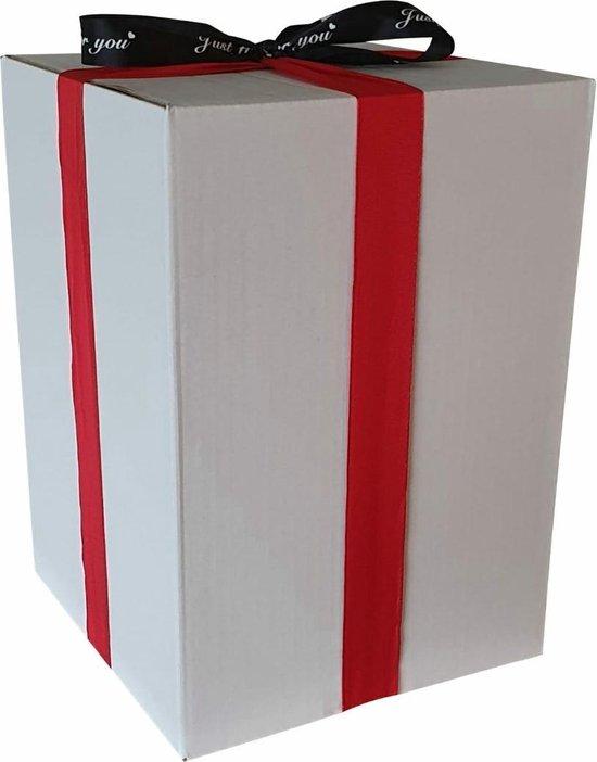 GreatGift - Mystery Box Vrouwen - Cadeaupakket - Pakket vol cadeautjes en...