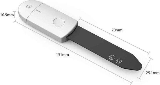 Chirp - Vochtmeter voor planten - Sensor