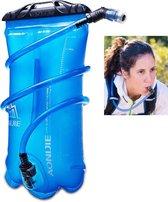 Luxe Drinkrugzak - Waterzak - Watertank met Slang - Water voor Hardlopen / Fietsen / Klimmen/ Kamper