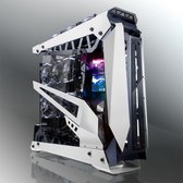 Raijintek NYX Pro Showcase Big-Tower White