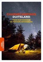 ANWB charmecampings  -   Charmecampings Duitsland
