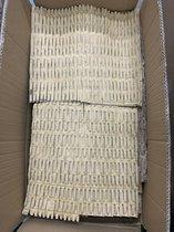 Kartonnen opvulmatjes van shredderkarton  10 KG