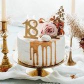 18 Jaar - Verjaardagskaars 18
