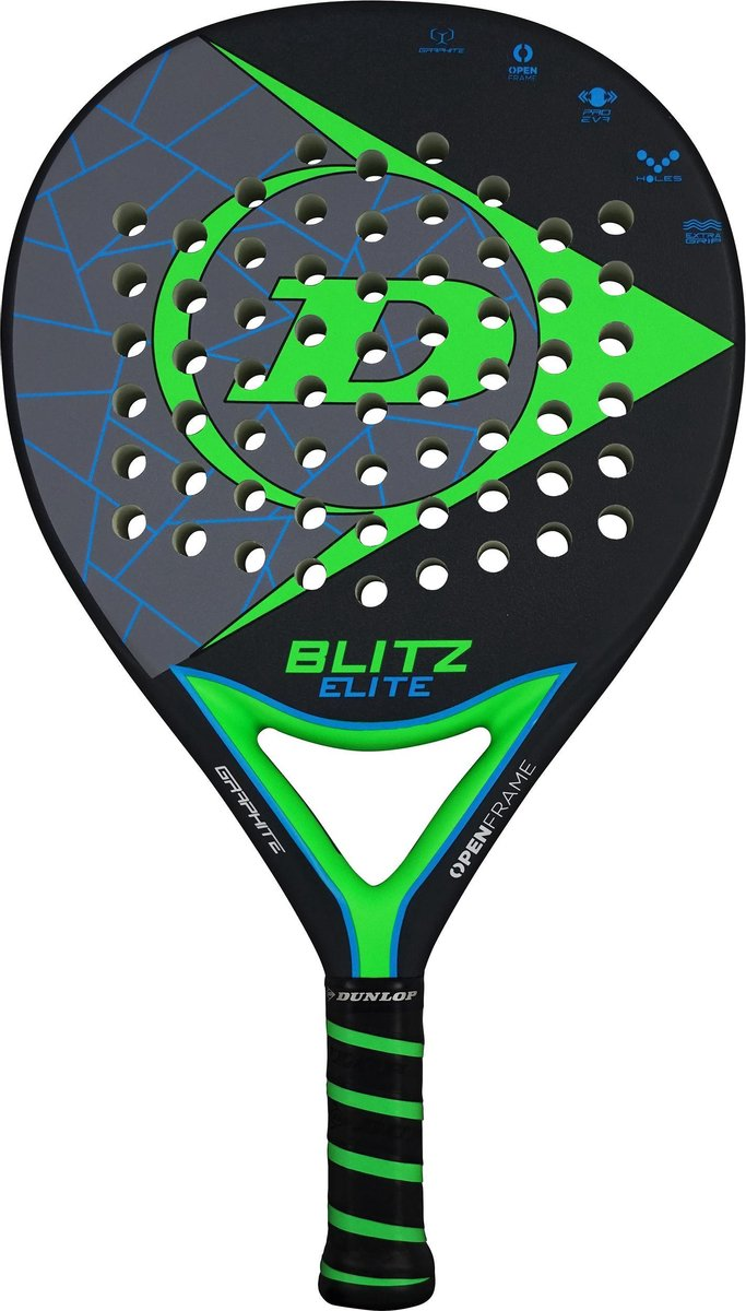 Dunlop Padel Blitz Elite
