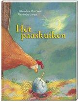 Prentenboek Het paaskuiken