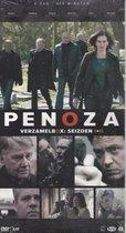 Penoza - 4 dvd verzamelbox seizoen 1 & 2 -
