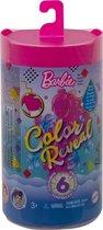 Barbie Chelsea Color Reveal Wave 5 Color Block Paint - Barbiepop